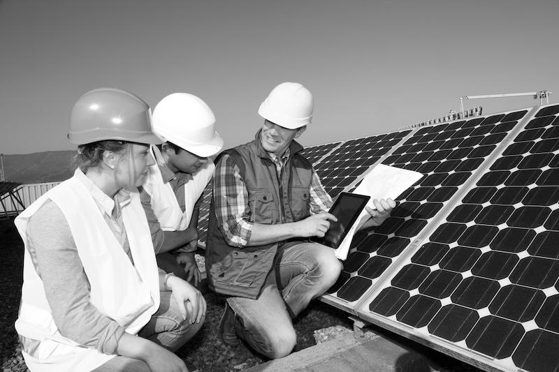 Formation photovoltaique Réunion