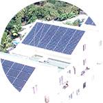 Panneaux solaires pour eau chaude photovoltaïque