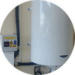 Chauffe-eau pour eau chaude photovoltaïque